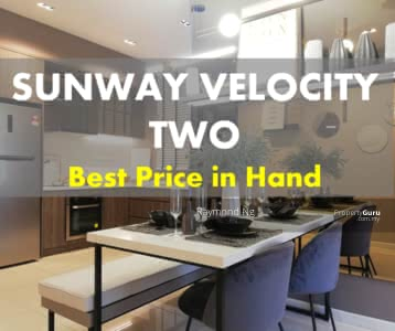 For Sale - Sunway Velocity TWO