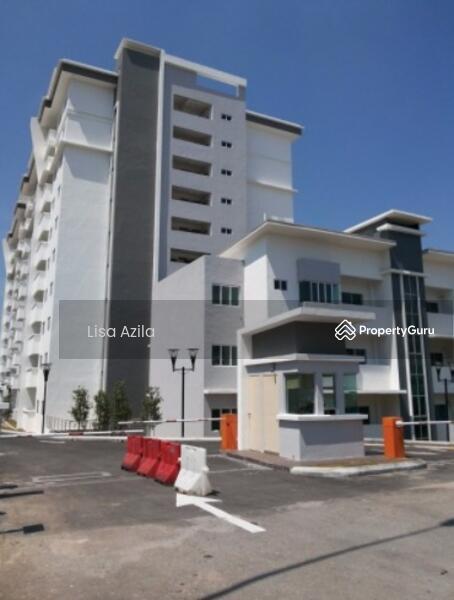 South Bayu Residence,Bandar Baru Nilai,Nilai,USIM,Nilai Univ,KLIA for Rent at RM1500/month #161653646