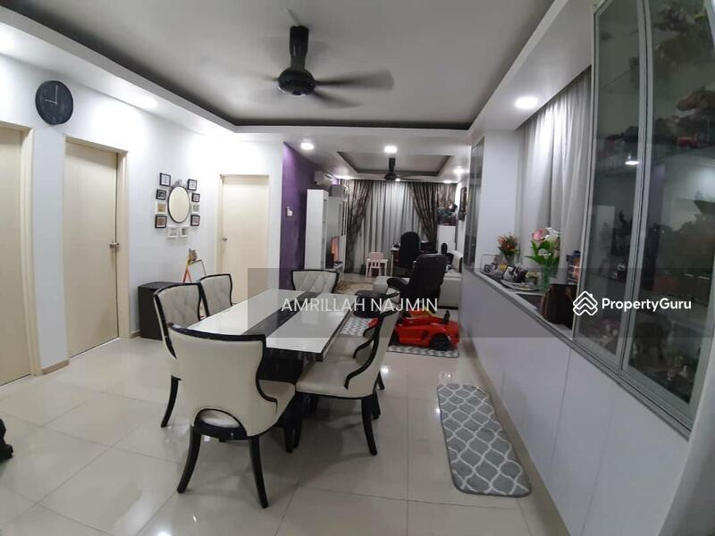 Vista Alam Serviced Apartment #161656494