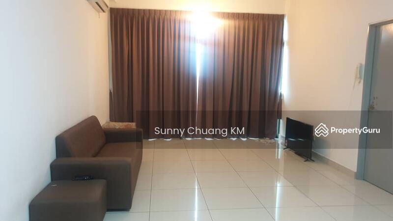 Parc Regency Serviced Apartment #161665118