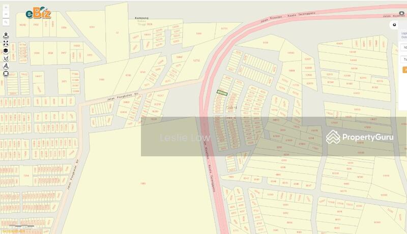 11/8/2021 BANK LELONG freehold SHOP No.K-415, Taman Kemaman, Kemaman, Terengganu (Facing main road) #164438058
