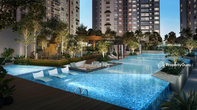 The Tropika Bukit Jalil #161675856