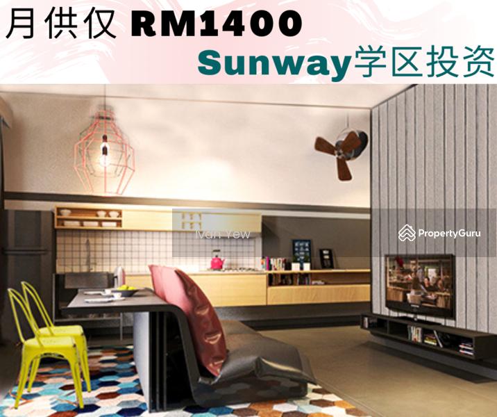 Union Suites, Bandar Sunway #161697704