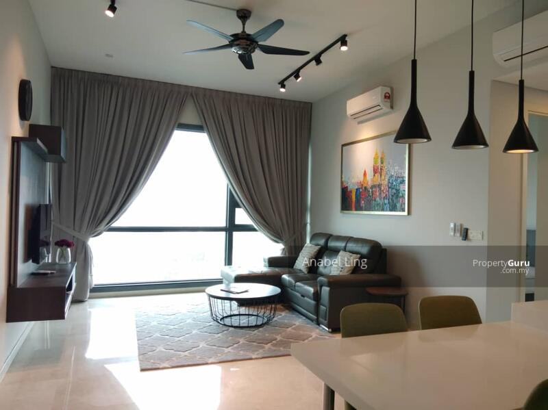 KL Eco City Vogue Suites 1 #161699816