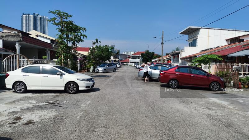 Taman Bukit Maluri #161704586