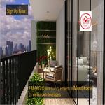[HOC 2021] Mont Kiara New Launch Fast Selling Luxurious Projects by Branded Developer, Freehold