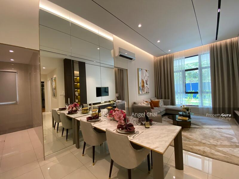 The Maple Residences, Taman OUG #161725028