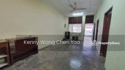 For Sale - Taman Ungku Tun Aminah