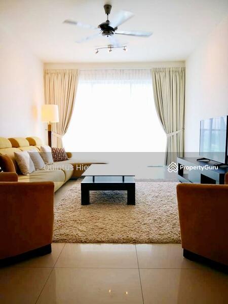Solaris Dutamas Designer Suites #161778164