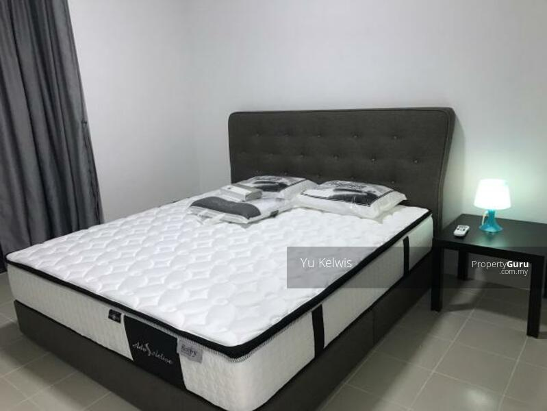 Boulevard Residence Damansara #161784934