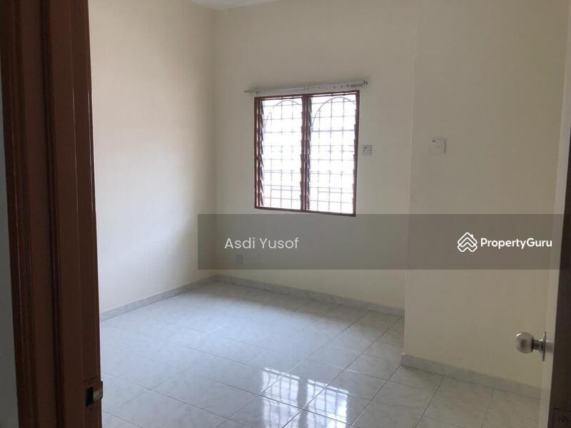 NOT FACING OTHER HOUSE Double Storey Terrace ALAM DAMAI BESTARI #161791600