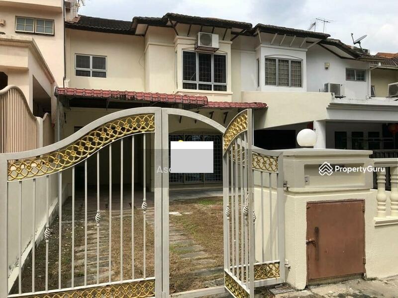 NOT FACING OTHER HOUSE Double Storey Terrace ALAM DAMAI BESTARI #161791604