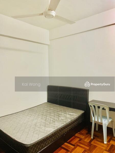 Ridzuan Condominium #161809700
