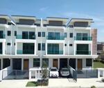 2-sty / 3-sty Terrance House @ Taman UKAY