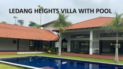 For Rent - Ledang Heights