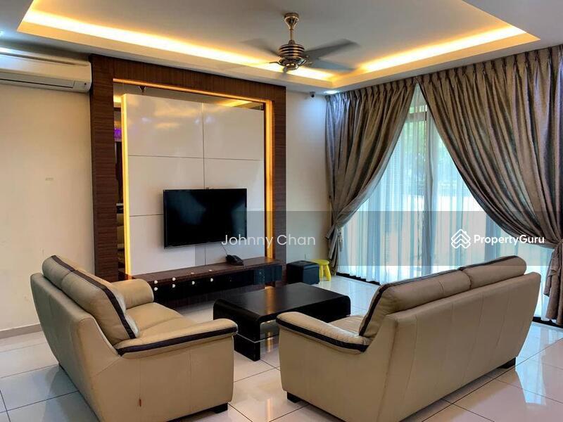 Terrace House @ Senibong Cove #161829086