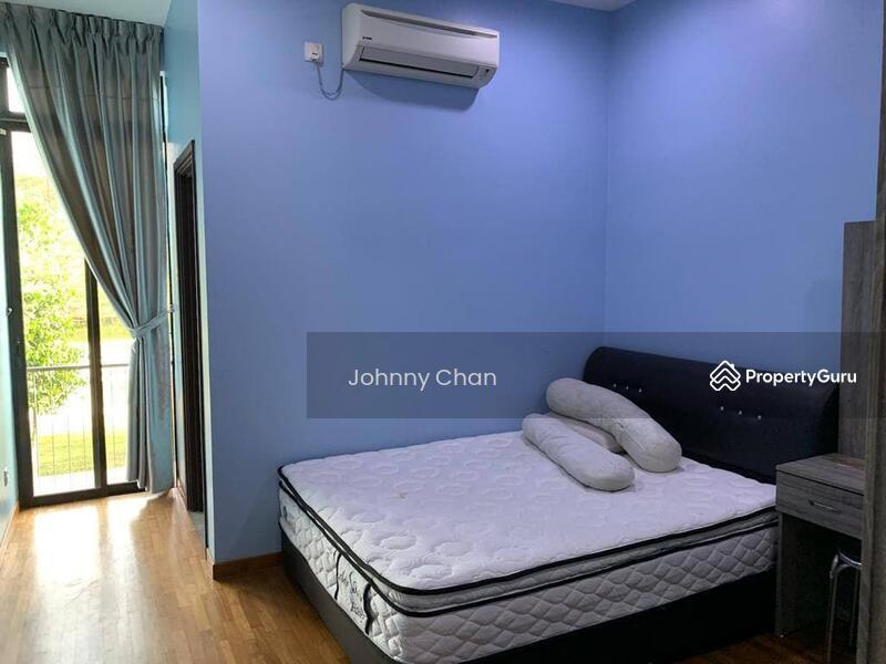 Terrace House @ Senibong Cove #161829100