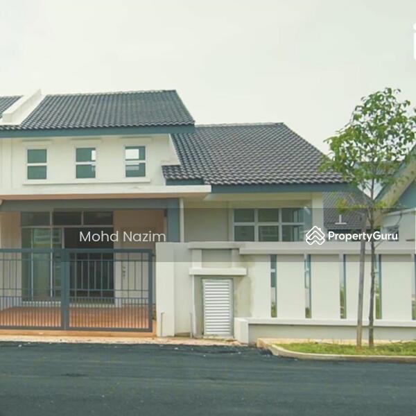 Residensi Lubok Jong #161834868
