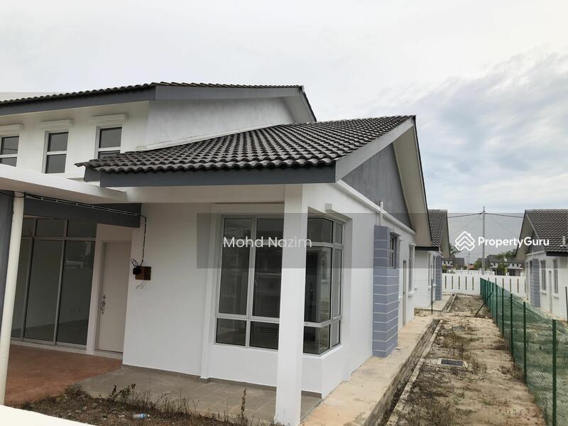 Residensi Lubok Jong #161834906