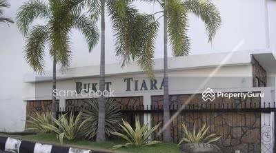 For Sale - Bukit Tiara