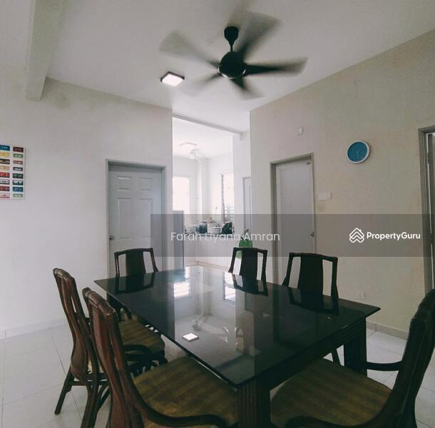 Residensi Bukit Citra #161857546