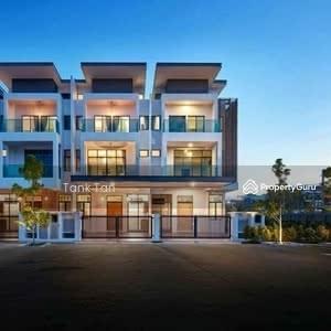 For Sale - RM270K CASHBACK [6ROOM 5BATHROOM] BELOW MARKET 30% Clubhouse Garden House 10MIN TO PUTRAJAYA