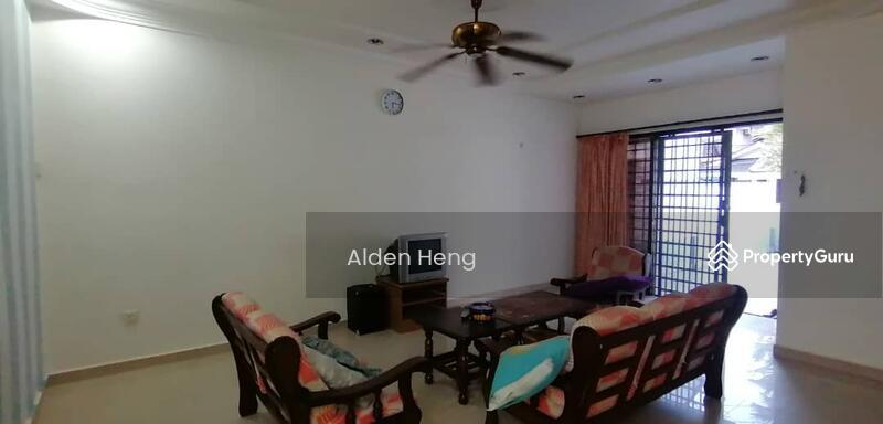 Taman Permas Jaya - Jalan Permas 13 #161878760