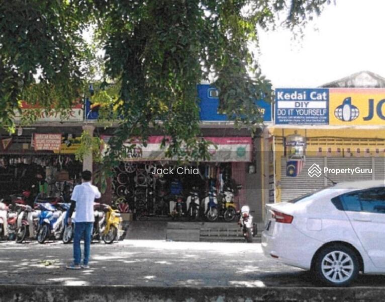 21/6/2021 Bank Auction Shop : Jalan Jaya 5/1, Taman Jaya 5, Temerloh #161895124
