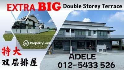 For Sale - Bukit Mertajam @ Desa Impian 2