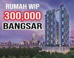 [RUMAWIP] Bangsar South 300K