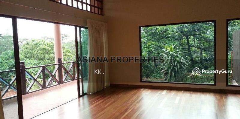 Ampang - Ukay Heights #161904942