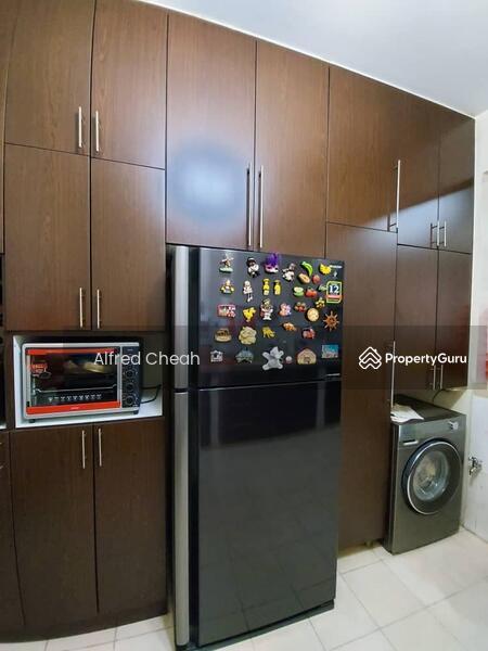Sri Bayu Apartments (Puchong Jaya) #162128756
