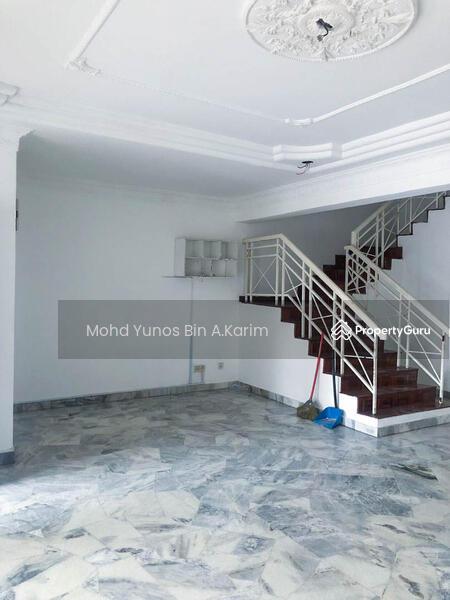 NEAR MRT Double Storey  Jalan Suadamai Bandar Tun Hussein Onn #161924482