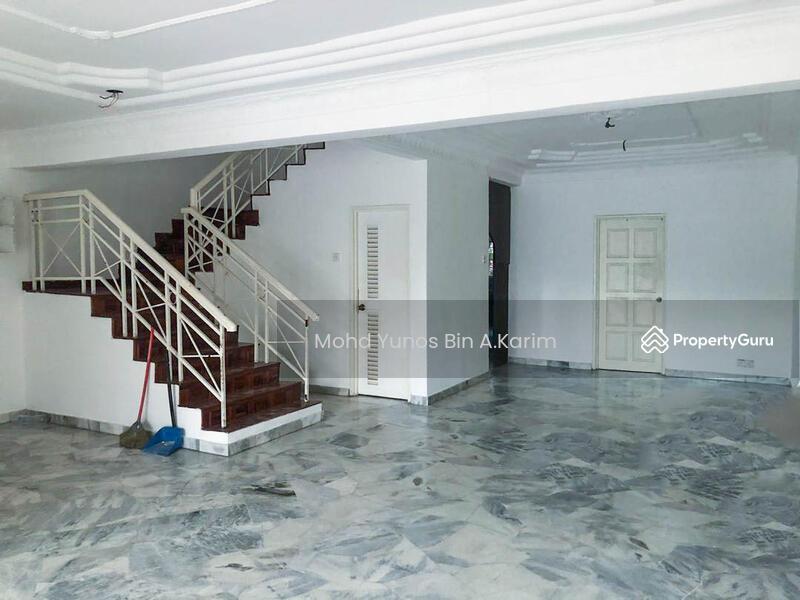 NEAR MRT Double Storey  Jalan Suadamai Bandar Tun Hussein Onn #161925080