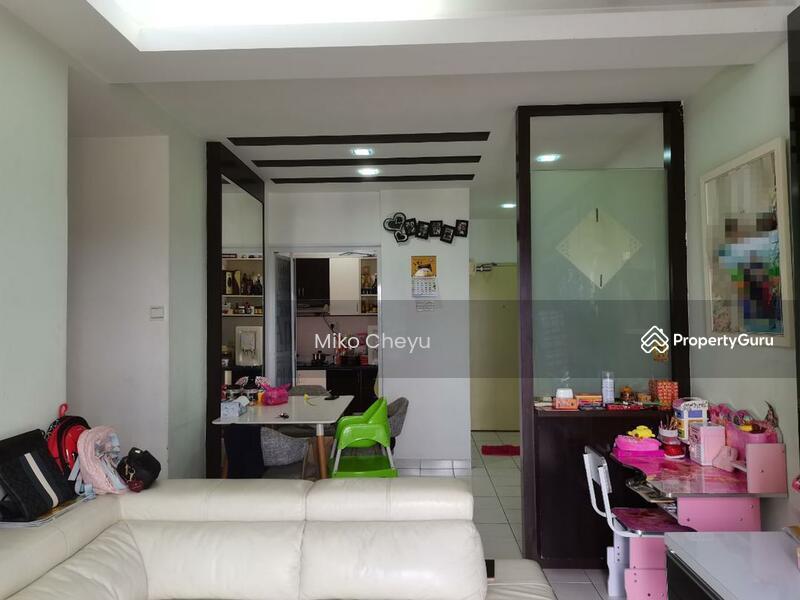 Impian Senibong Residences #161941298
