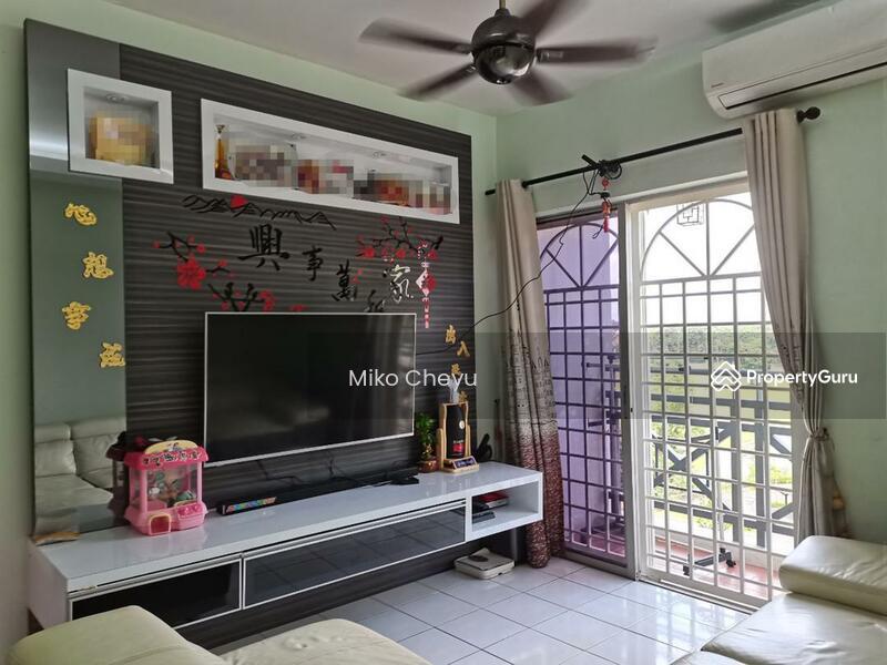 Impian Senibong Residences #161941308