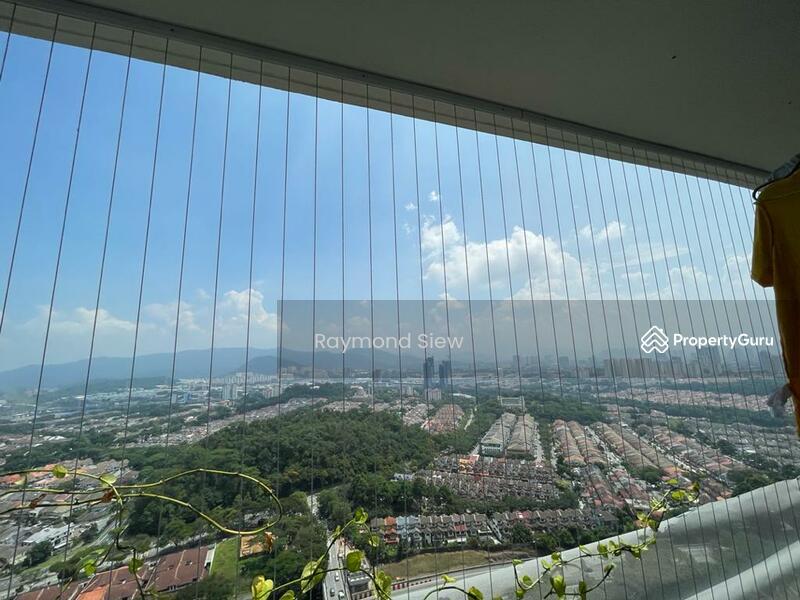 Damansara Foresta #161967780