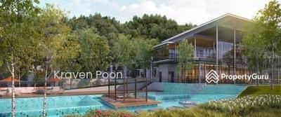 For Sale - NEW 3-STY / 4-STY HOUSE IN TITIWANGSA