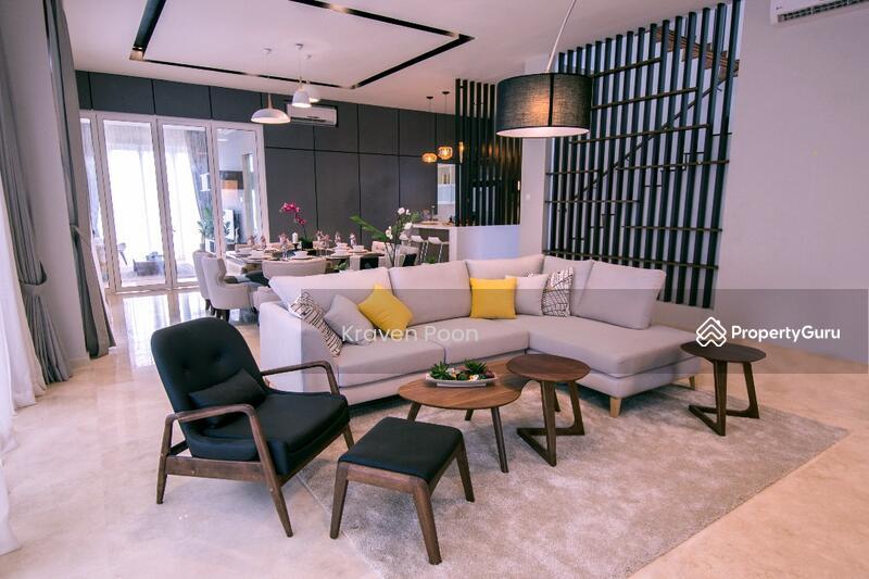 NEW 3 STY / 4 STY HOUSE IN TITIWANGSA #161969034