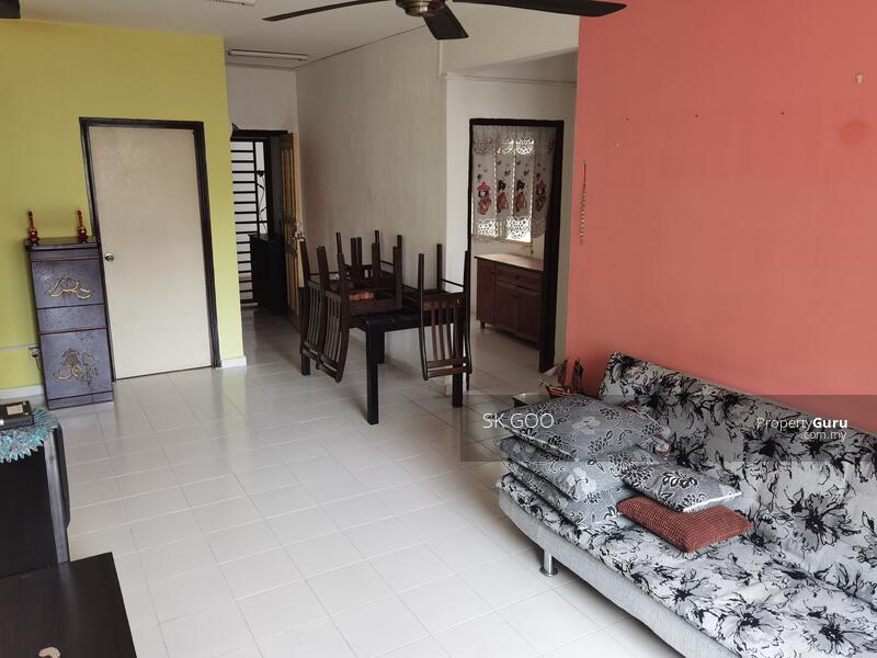 Villa Krystal @ Bandar Selesa Jaya #161994480