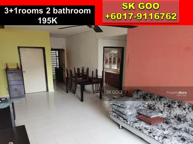 Villa Krystal @ Bandar Selesa Jaya #165109698