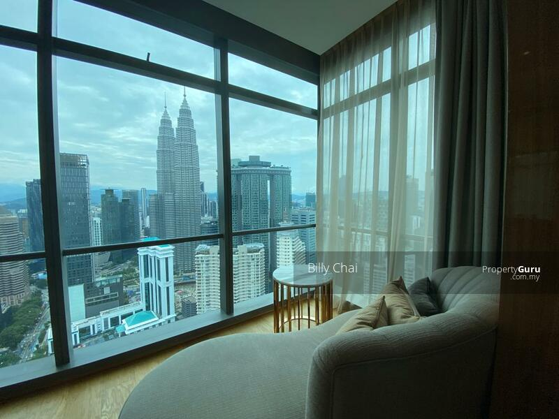 The Ritz-Carlton Residences, Kuala Lumpur #162015190