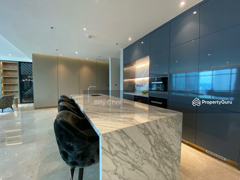 The Ritz-Carlton Residences, Kuala Lumpur #162015288