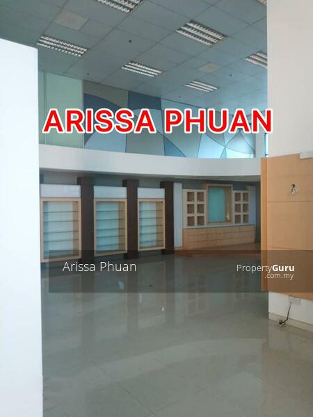 Commercial Office Building Ground Floor built up 20Ksqft  Office Space Georgetown. #162011146
