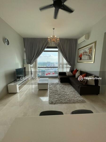 KL Eco City Vogue Suites 1 #162015604