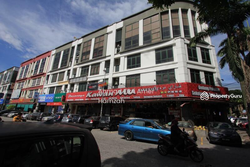 Shop Office Puchong Prima #162023260