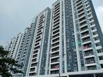 Apartment Baru 249K Tepi Econsave