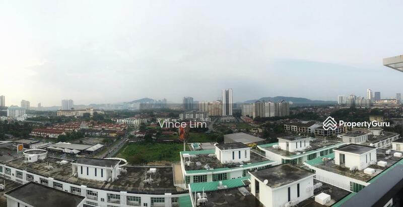 Boulevard Residence Damansara #162040830