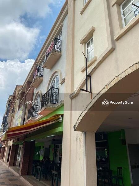 CBD Perdana 1 Office Cyberjaya For Sale #162045056