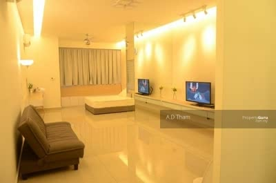 For Rent - Twin Galaxy Residences